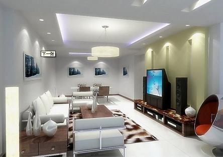 Bí quyết chọn đèn led trang trí nội thất
